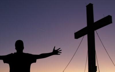 Je viens de confesser Christ…