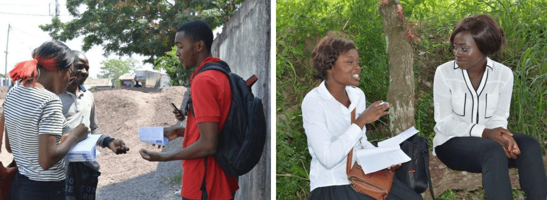 Célébration JME 2018 à Brazzaville