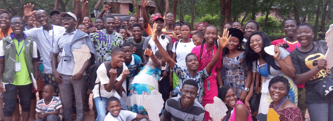 Emouvants témoignages de notre camp-convention missionnaire 2018