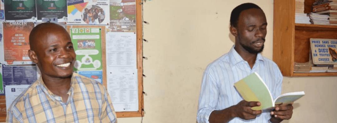 Journée Mondiale de l'Etudiant 2018 à Brazzaville