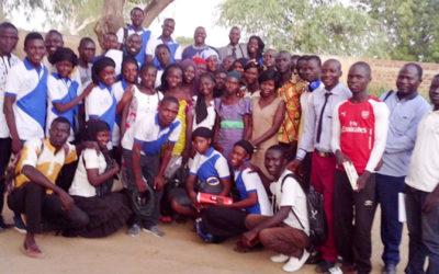 «Une chose nouvelle» à N'Djamena