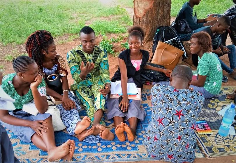 Menaces de suspension des GBU sur les campus universitaires au Bénin
