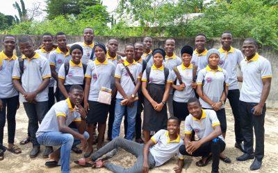 Les échos d'un nouveau groupe biblique à Porto-Novo
