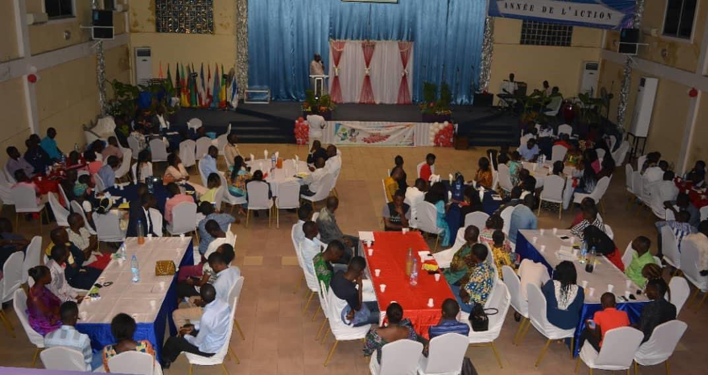 Soirée Gala, l'initiative de plus en plus appréciée par les jeunes.