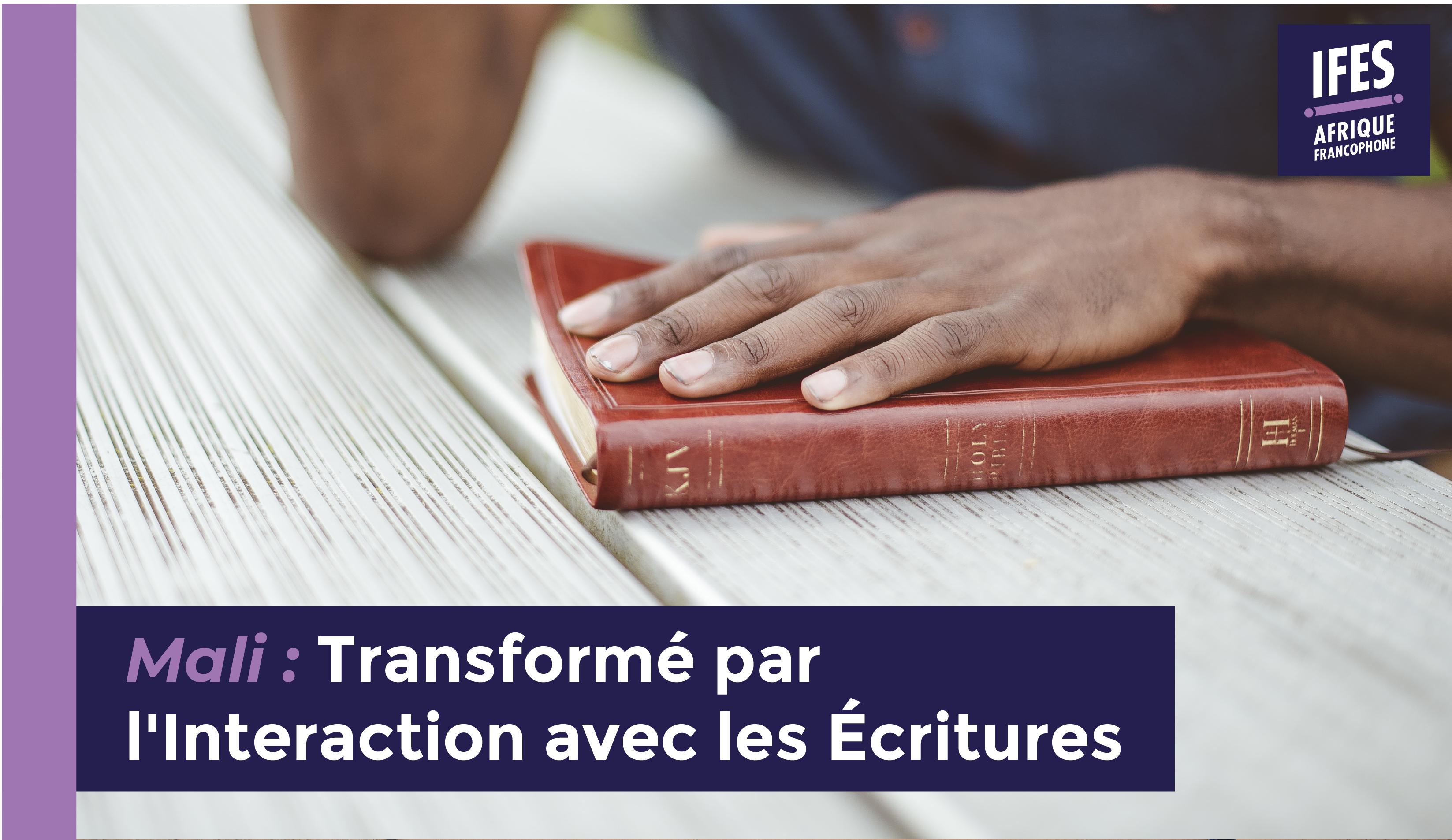 Transformé par l'Interaction avec les Écritures