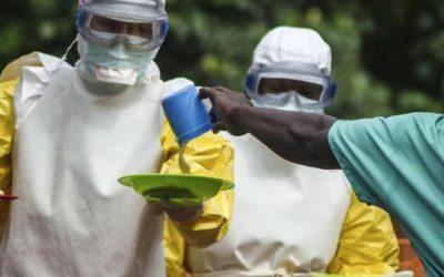 Servir dans les lycées malgré Ebola
