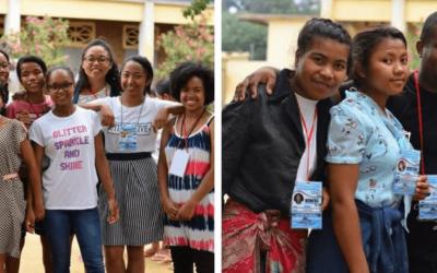 Camp National des Universitaires de Madagascar