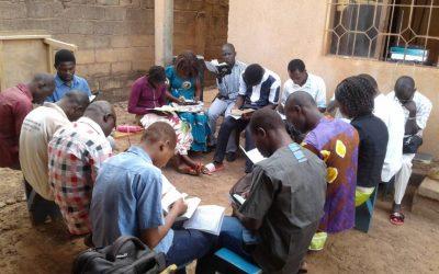 Bon plan weekend au Burkina