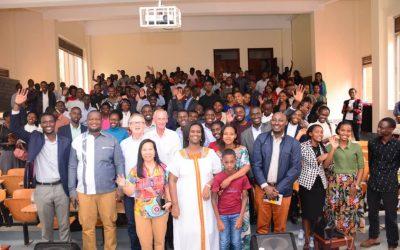 Formation des disciples pour le ministère